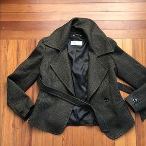MaxMara Cashmere Blazer Jacket